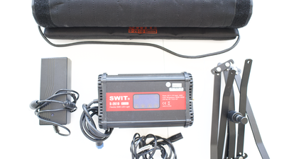 SWIT S-2610 SMD LED