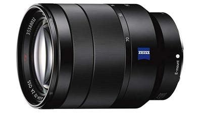 Sony FE 24-70mm f4 E-mount