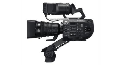 Sony FS7k M2 incl 18-110 G Objektiv