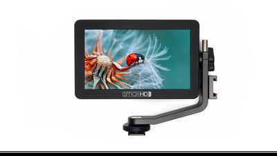 "SMALL HD FOCUS 5"" Monitor"