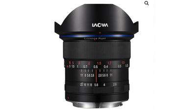 Laowa - 12mm F/2.8 Zero-D