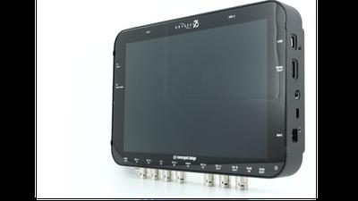 Odyssey 7Q+ Monitor mit RAW Lizenzen & 512 GB