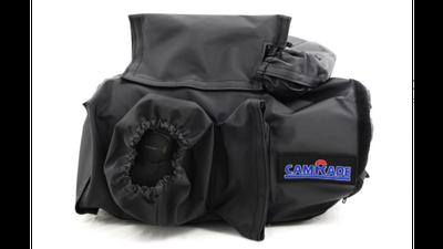Regenschutz für Blackmagic URSA Mini Pro