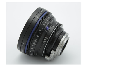 Zeiss Compact Prime Super Speed – 50mm T1.5 – EF-Mount