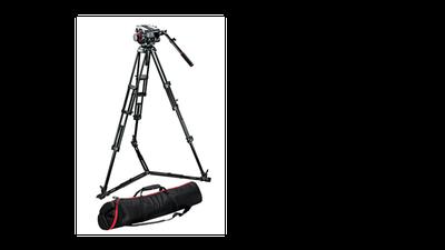 Manfrotto: Komplettes Stativsystem für Kameras bis 13 kg