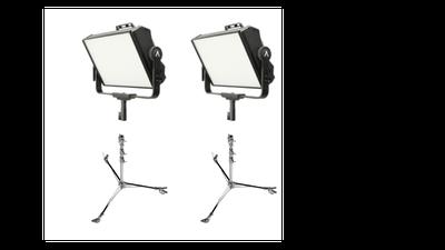 Licht Set – Aputure Nova P300C