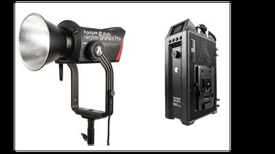 Aputure LS 600D Pro (V-Mount)