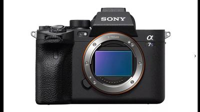 Sony Alpha 7 S III / A7S3 (Body +2x 128GB SD Karten +  Akku)