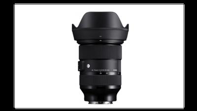 Sigma 24-70mm f2.8 für Sony E Mount