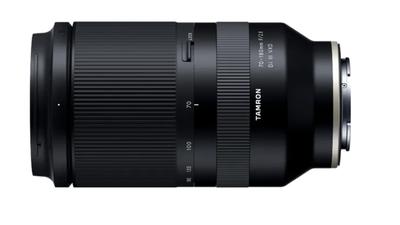 Tamron 70-180mm f2.8 Telezoom Objektiv für Sony E Mount