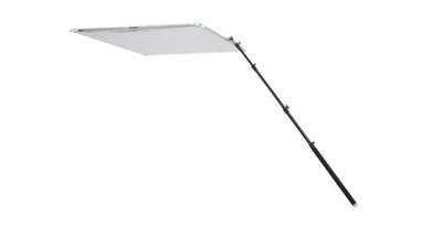 Reflektor Kit: 3in1-Panel (110x110cm) + Teleskopstange