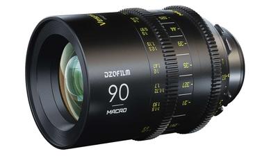 DZOFilm Vespid Prime Macro 90mm