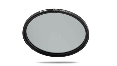 Tiffen Black Pro Mist 1/4 Filter 82mm