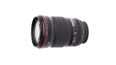 Canon EF 135mm 2.0 L USM