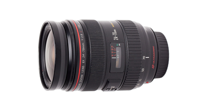 Canon EF 24-70 mm f/2,8L USM