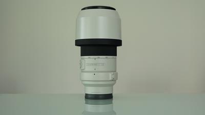Sony 70 - 200 mm F4 Teleobjektiv E-Mount
