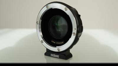 Metabones Speedbooster Ultra Canon EF Mount