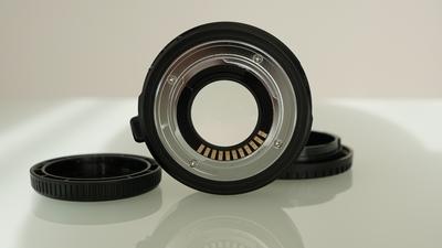 Viltrox Speedbooster Canon EF Mount