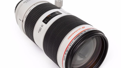 Canon 70-200 2.8 L IS USM II