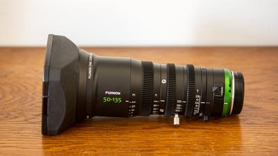 Fujinon MK 50-135mm T2..9 Cinezoom eMount