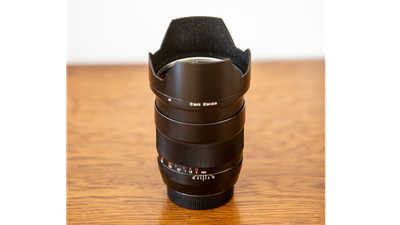 Zeiss ZE 35mm F1.4 Canon EF