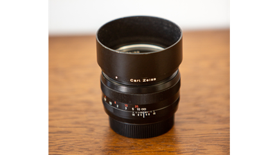 Zeiss ZE 50mm F1.4