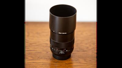 Zeiss ZE 100mm F2.0 MAKRO Canon EF