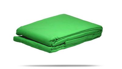 Greenscreen Stoff