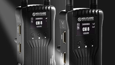Hollyland Mars 400 HDMI Video Transmitter