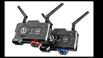 Hollyland Mars 400 Pro Video-Funkstrecke (HDMI+SDI+Mobil)