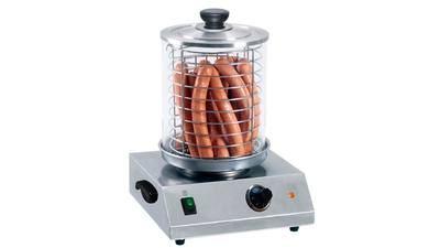 Hot-Dog Maker (elektrisch)