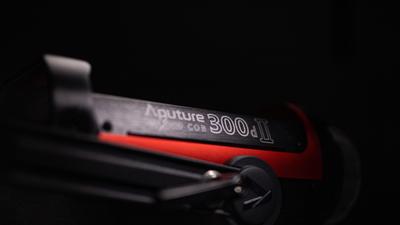 Aputure LS-C 300D II