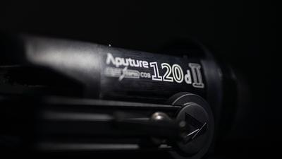 Aputure LS-C 120D II