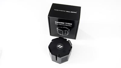 Insta360 Titan Zusatzakku