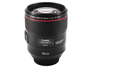 Canon EF 85mm /1,4L IS USM