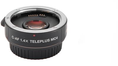 Kenko C-AF 1.4X TELEPLUS MC4