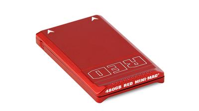 RED MINI MAG 480GB