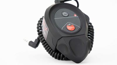 Manfrotto Hinterkamerabedienung MVR901ECPL