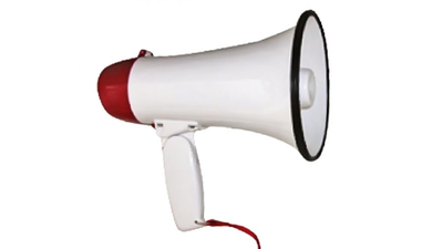 Megafon 15 Watt