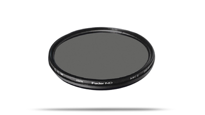 ND Filter 77mm variabel Fader ND LCW