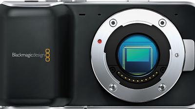BMPCC, Tamron 17-50, Speedbooster, Canon EOS 350D