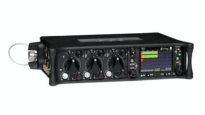 Sound Devices 633 10 Track Recorder Tonmischer