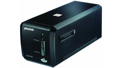 35mm & Diafilm Scanner 7200PDI