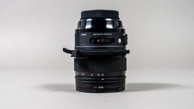 Sigma Art 24-70mm, f 2.8