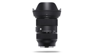 24-70mm f/2.8 Sigma Art DG DN  für Sony E Mount