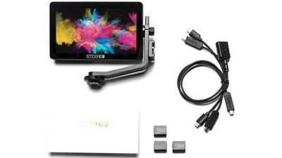SmallHD Focus 5 Oled Monitor