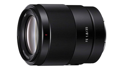 Sony 35mm F1.8 (Sony FE / E-Mount, Vollformat)