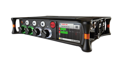 Sounddevices MixPre-6