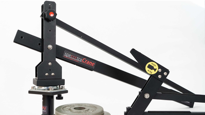 Speccctracrane Junior 200-ATX-X2 Kamerakran