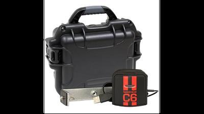 SpectraCal C6 HDR2000 + Videoforge + CalMAN Studio